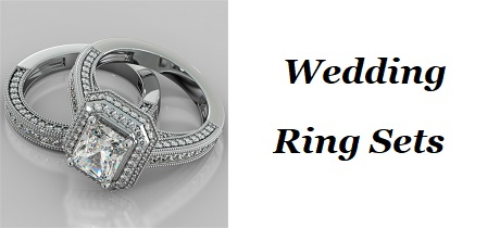 Jewelry - Banner - Wedding Ring Sets